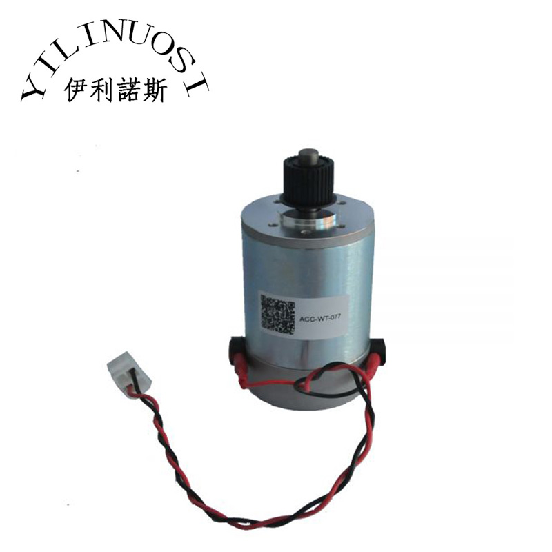Mutoh CR Motor for RJ-900C / RJ-1300 / VJ-1204 / VJ-1304 mutoh rj 900c 900x vj 1604 vj 1604w vj 1614 paper wider sensor printer spare parts