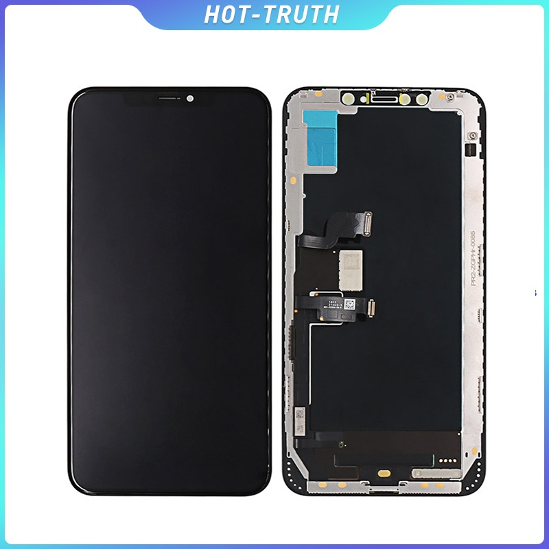 Mobile Phone LCD For iphone XR Screen Good Quality AMOLED