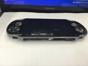 Image 2 - 100% Mới cho Máy Playstation PS Vita PSV 1000 1001 Màn Hình LCD + Cảm Ứng Bộ Số Hóa + Khung Miễn Phí Vận Chuyển