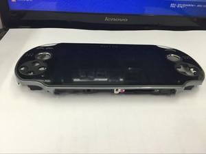 Image 2 - 100% новый ЖК экран для Playstation PS Vita PSV 1000 1001, сенсорный дигитайзер, рамка, бесплатная доставка