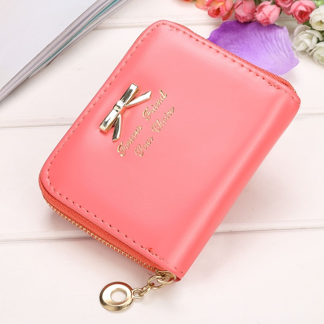 Thin Women's Wallet