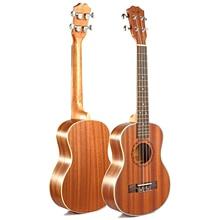 21 inch Soprano Uke 4 Strings ukulele mahogany guita acoustic small guitar professional uke Concert ukelele suerte adela ukulele solid mahogany plywood back and side 4 string guitar soprano concert tenor with bag