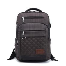 Крест быка для женщин и мужчин рюкзак Твердый 14 дюймов ноутбук рюкзак компьютер школьная сумка из нейлона BK8022