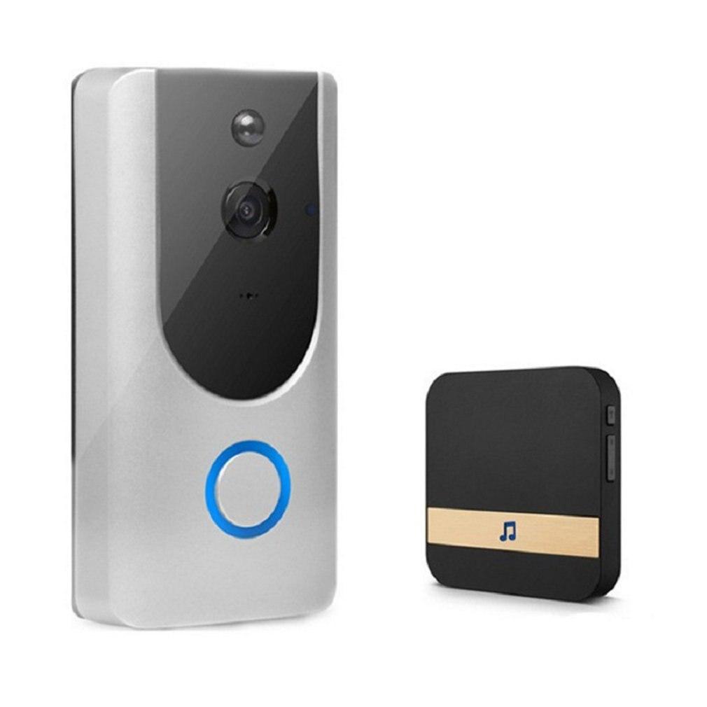 Indoor Squatting Machine Uses Intelligent Visual Smart Doorbell Wifi Us Regulations European Regulations Machine