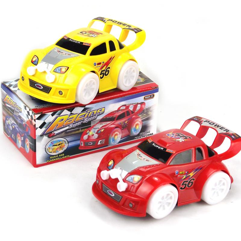 online shop toy kids boys girls cool racing car music electric red yellow new good p15 aliexpress mobile