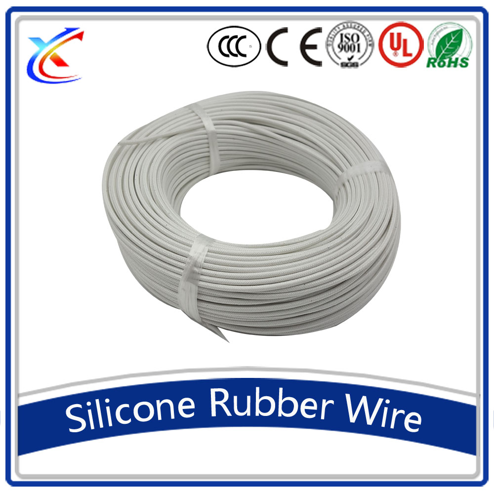 AGRP 0.2mm2 flexible cable high temperature fiberglass braid ...