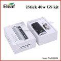 Eleaf iStick 40 W GS комплект Temperarture управление 2600 мАч iStick TC 40 W аккумулятор с GS контейнер полный комплект