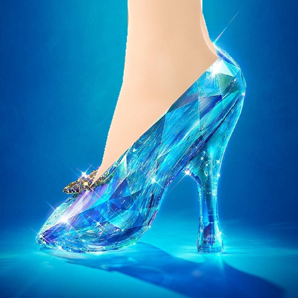 Buy Cinderella Shoes