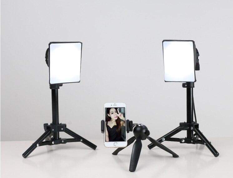 Verwonderlijk Höhe einstellen Tabletop Fotolampen Weiche scheinwerfer fotografie XR-81