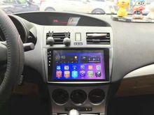ChoGath 9 pulgadas Android 6.1 1024*600 pantalla Capacitiva para Mazda 3 2009-2012 autoradio GPS