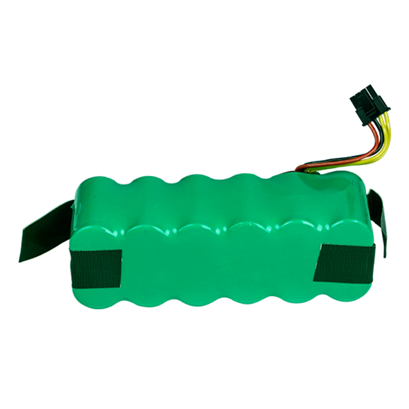 1piece NI-MH 14.4V 3500mAh battery Replacement for liectroux B2005 plus Robot Vacuum Cleaner