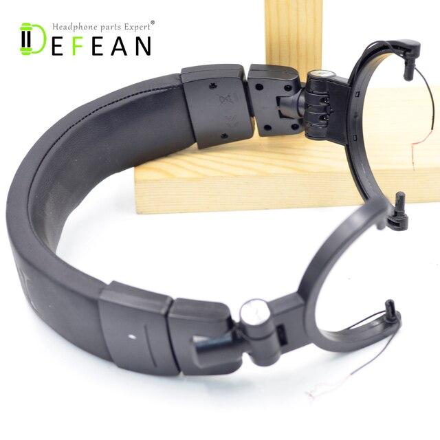 Defean Repair Part Headband Cushion Hook For Audio technica ath M50 M50X M50S Headphone