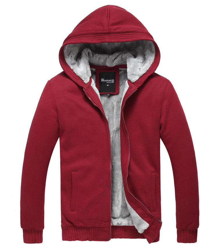 Online Get Cheap Fur Hoodie Mens -Aliexpress.com   Alibaba Group