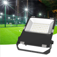 Высокое качество светодио дный прожектор AC86 265V 50 Вт 100 Вт 150 Вт 200 Вт IP65 водонепроницаемый светодио дный напольный проектор стены освещения т