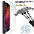 Xiaomi Redmi Note 4 Protective Glass Flim Case 9H 2.5D Premium Tempered Glass Screen Protector Flim For Xiaomi Redmi Note 4