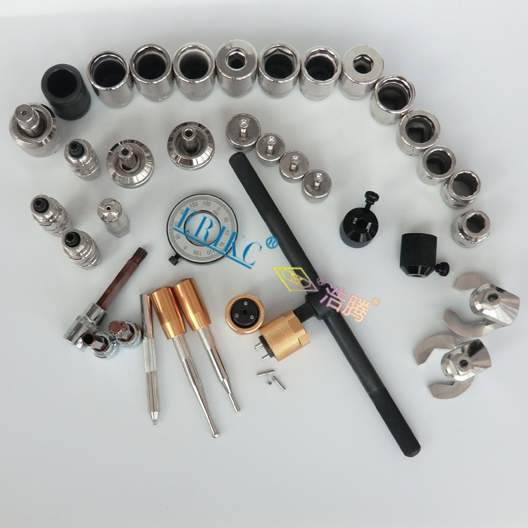 common rail injector dismantling tools (10)