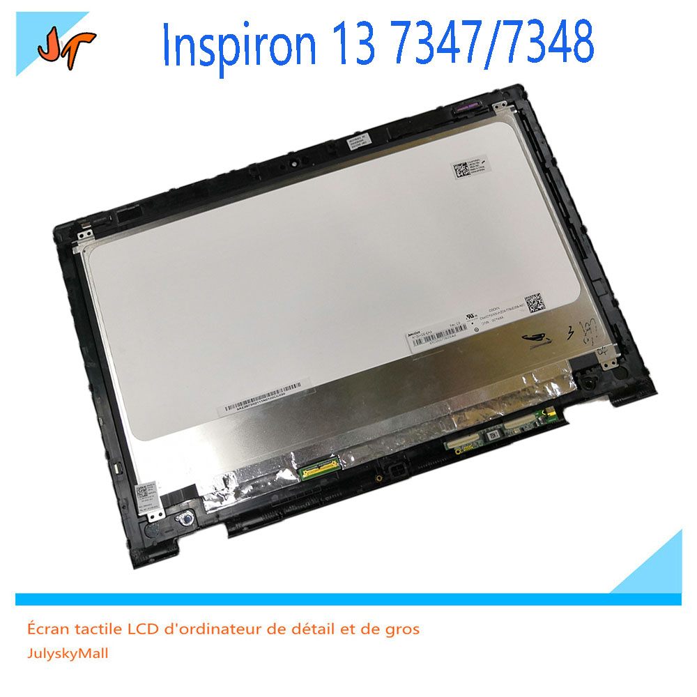 Laptop LCD display replacement for 13.3