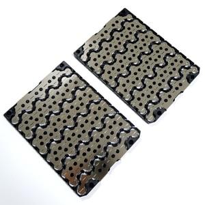 Image 2 - Держатель батареи 18650 10S9P и никель 9*10 пластиковый чехол 9P10S держатель батареи + никелевая полоса для 18650 ячеек 10S 9P 36V 20ah аккумулятор