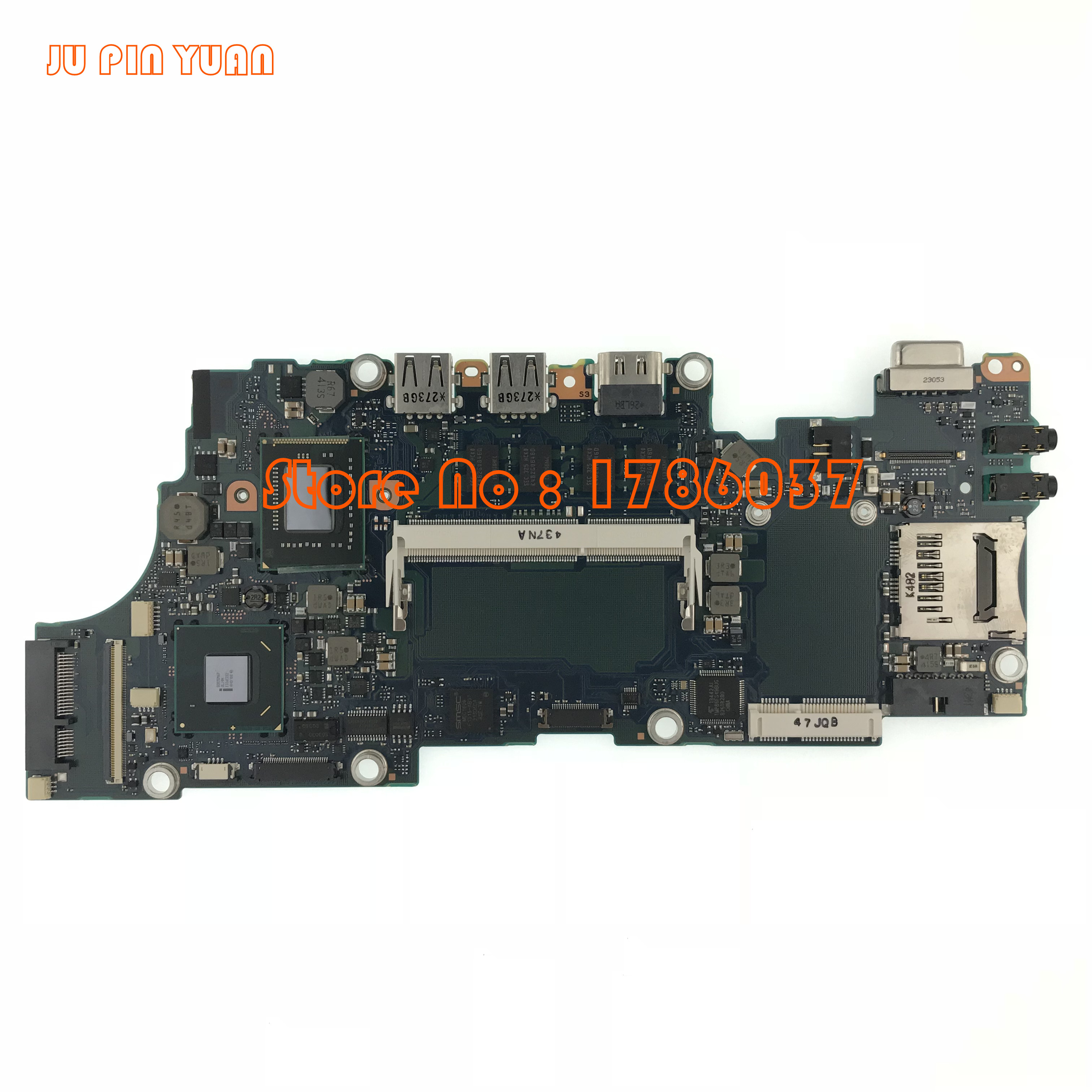 FALZSY1 A3162A for Toshiba Portege Z830 Z835 Z835-P330 series Laptop Motherboard with I7-2677M ,All functions fully Tested !!FALZSY1 A3162A for Toshiba Portege Z830 Z835 Z835-P330 series Laptop Motherboard with I7-2677M ,All functions fully Tested !!