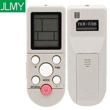 Бесплатная доставка пульт дистанционного управления для AUX YKR-F/001 YKR-F/006 YKR-F/06 POLAR AC Air Conditione r домен Кондиционер