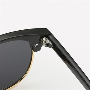 Image 4 - SWOKENCE Prescription Glasses SPH  0.5 to  6.0 For Myopia Men Women Fashion Polarized Sunglasses With Diopter Shortsighted WP015