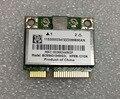 SSEA Novo Para BroadCom BCM4313 BCM94313HMG2L 150 Mbps Half MINI PCI-E cartão para lenovo b560 v560 g555 g560 wlan wi-fi sem fio Z560
