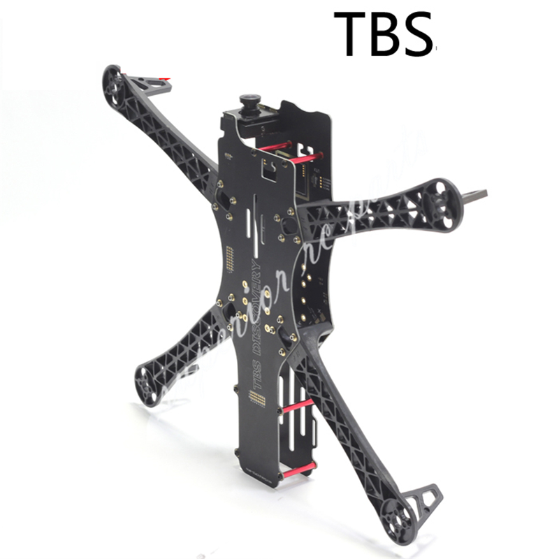 FPV F450 450 Quadcopter Rahmen 450mm für GoPro Multicopter TBS Team ...