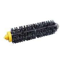 цена на Black Hair Bristle Brush for iRobot Roomba 600 700 Series 650 610 620 630 660 760 770 780 790 Vacuum Cleaner Parts Replacement