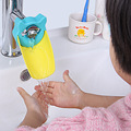 2016 Baby Water Chute Practical Kids Child Hand Washing Faucet Extender Extending Sink Crab Shape