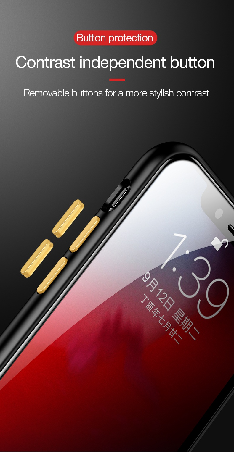 case for iPhone x xs max xr 7 8 plus (10)