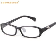 Classic Reading Eyeglasses Frame Men Myopia Glasses Eye Frames for Male Optical Unisex Lightweight