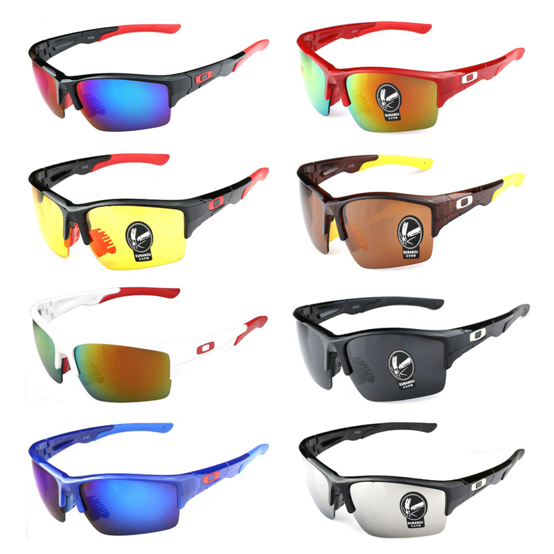 Sunglasses For Running And Cycling