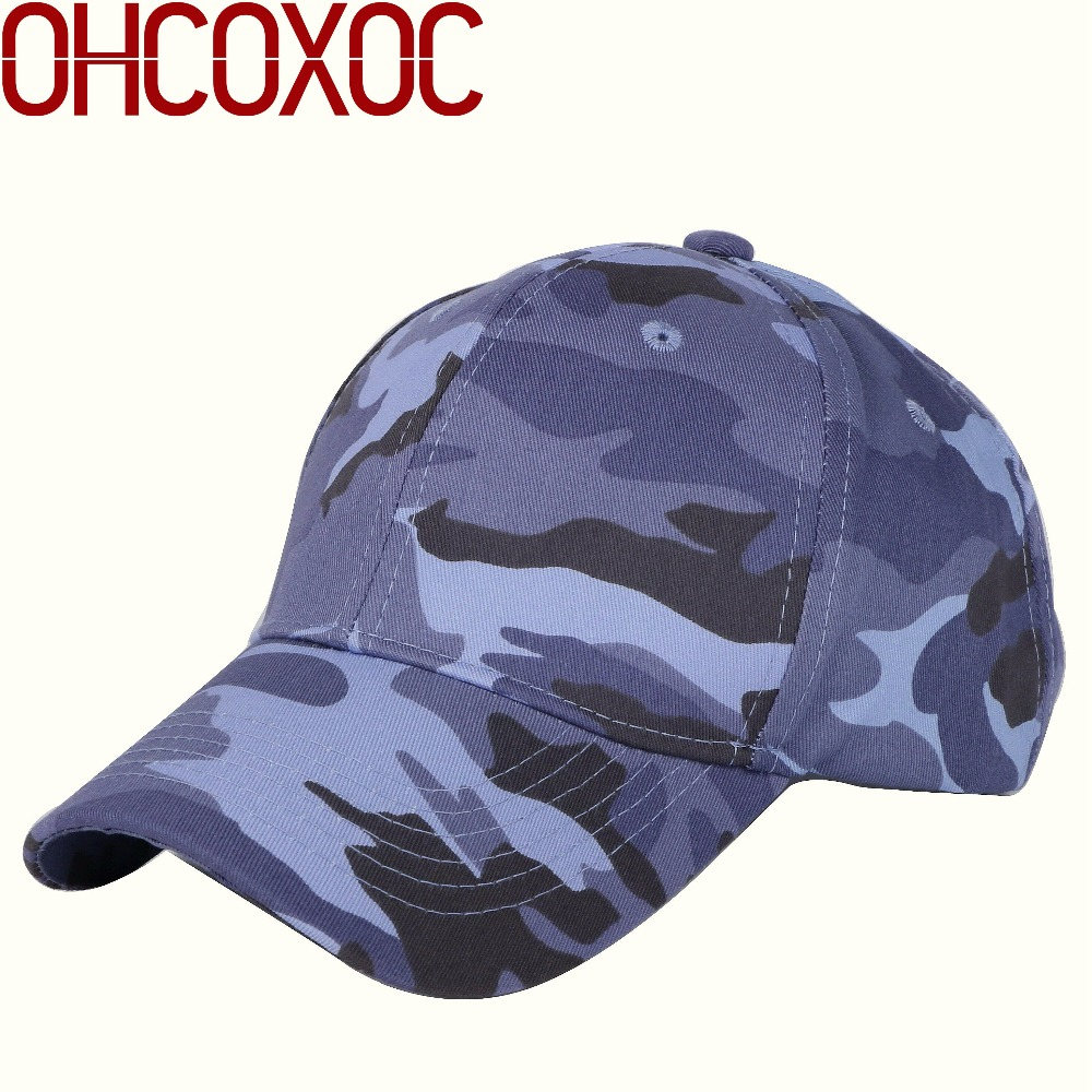 Hat Baseball-Caps Camouflage-Style Cheap Cotton Casual Women High-Qaulity Soft Gorras