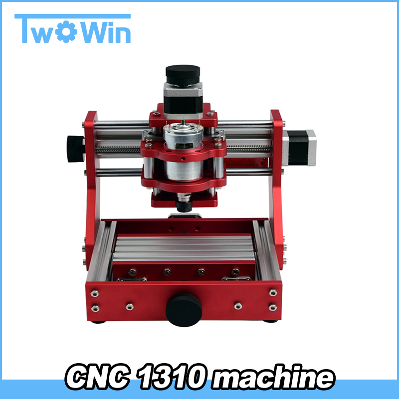cnc machine cnc1310 metal engraving cutting machine mini CNC machine cnc router pvc pcb aluminum copper