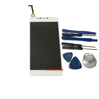 New For Wiko Tommy 2 plus LCD Display with Touch Screen Assembly Replacement With Tools Free Shipping