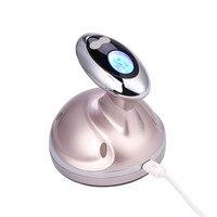 Ultrasonic Facial Body Slimming Massager RF Cavitation Therapy Fat Removal Burner LED Photon Skin Rejuvenation For