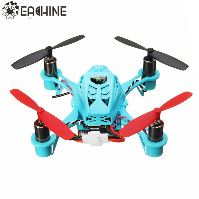 New Arrival Eachine QX90C Pro with F3 Betaflight OSD Buzzer Telemetry Micro FPV Racing Drone Quadcopter BNF