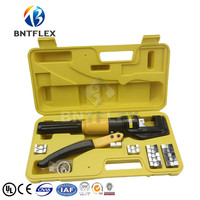 Power hydraulic tool   small hydraulic clamp 70 cable crimping pliers|Hydraulic Tools| |  -