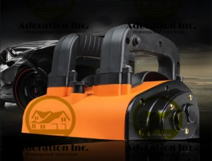 1600W  Fast Planer!! Wall Shaver, New Design And Make Your Job Done FASTER & EASIER THAN EVER!