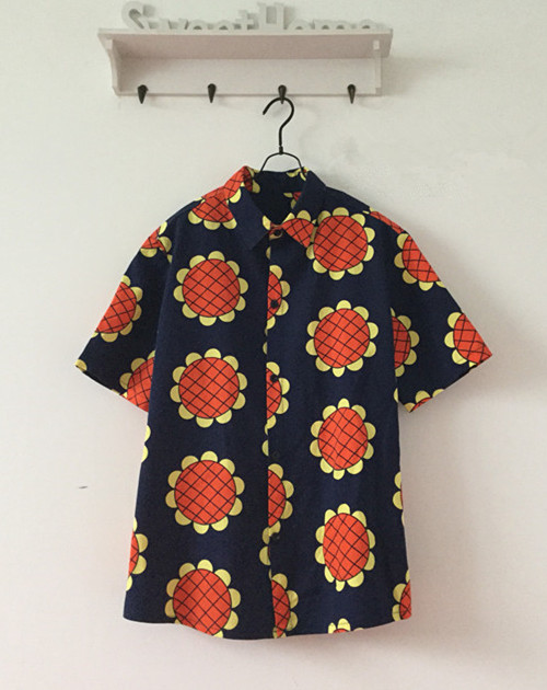 Anime One Piece Luffy T-Shirt Cosplay Corrida Colosseum Dressrosa Sunflower New