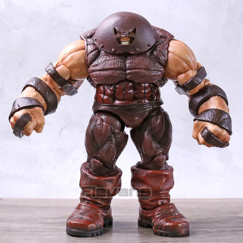 Marvel Diamond выберите DST X-men Juggernaut фигурка свободная