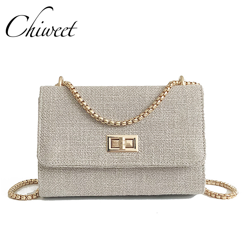 a94fc5743a5b New Trendy Flap Designer Girl Wool Small Bag Handbag Women Famous Brands  Vintage Shoulder Chain Bag Female Casual Messenger Bags-in Shoulder Bags  from ...