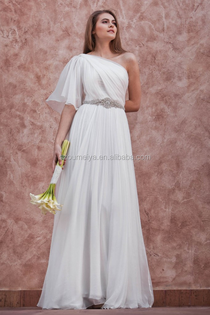 Fabulous Popular Grecian Wedding Dresses Buy Cheap Grecian Wedding Dresses Short Hairstyles Gunalazisus