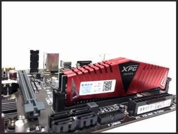 ADATA XPG Z1 /8GB/16GB PC Desktop Memory 2666MHz/3000MHZ 3200MHZ 2400MHz RAM Memorye 1.2V -1.35V PC4 For DDR4 motherboards