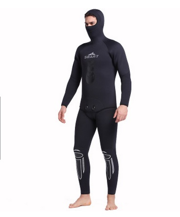 Muškarci 3MM ronilačka odijela Wetsuit kupaće surfanje Surfanje - Sportska odjeća i pribor - Foto 4