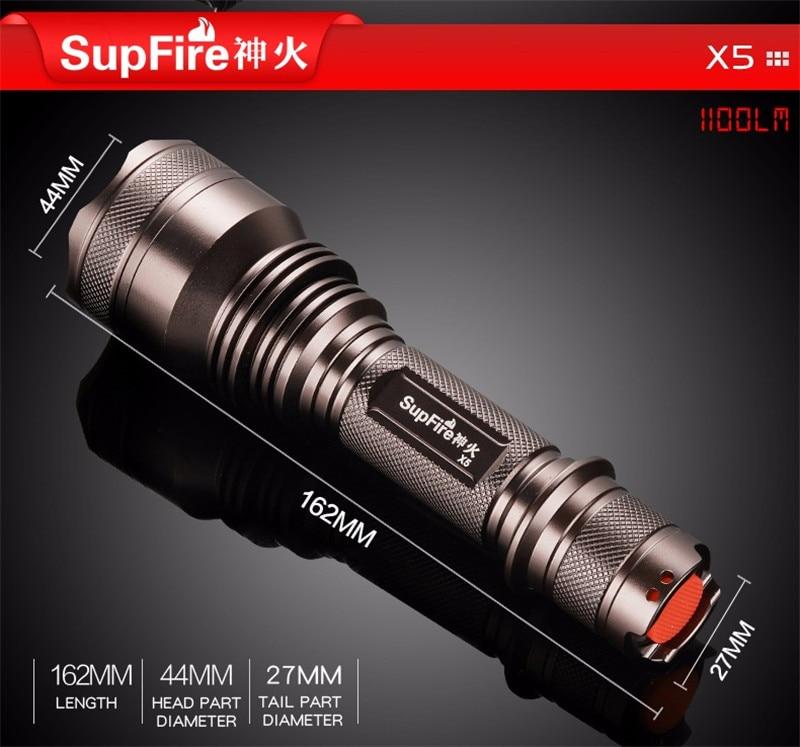 led flashlight 07