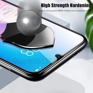 Image 3 - 3 1 Cái 9H Kính Cường Lực Cho Xiaomi Redmi Note 7 6 Pro Tấm Kính Bảo Vệ Màn Hình Cho Xiaomi redmi 7 6 6A Note 7 Có Kính Cường Lực