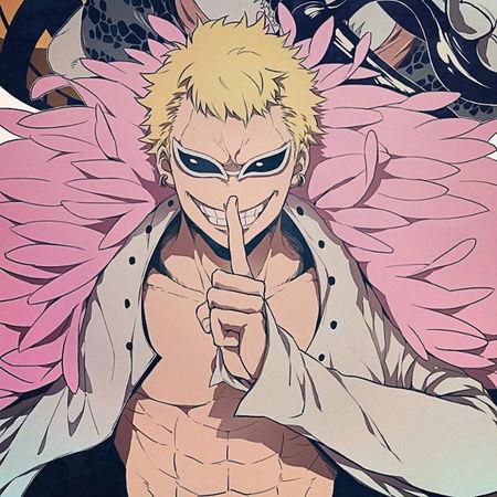Os maiores imperadores do mal dos animes