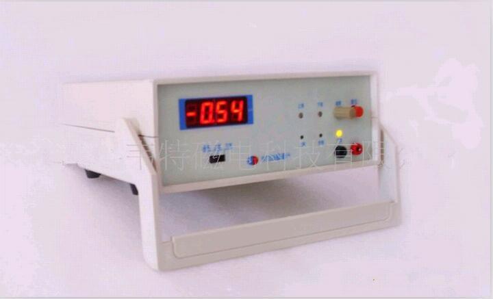 Ndfeb Magnet Unter Der Voraussetzung Wt30a Tisch Fluxmeter Magnetometer, Tesla Meter Gauss Meter