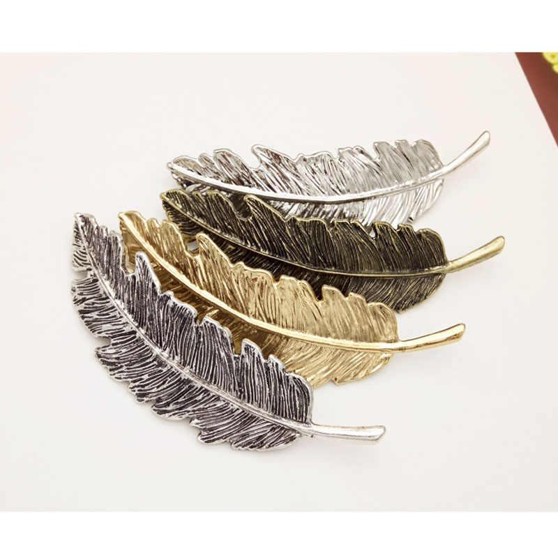 37f329728ed9 Для женщин металлический лист Форма волос заколка для волос заколки  минимализм Геометрия шпилька Женские аксессуары для